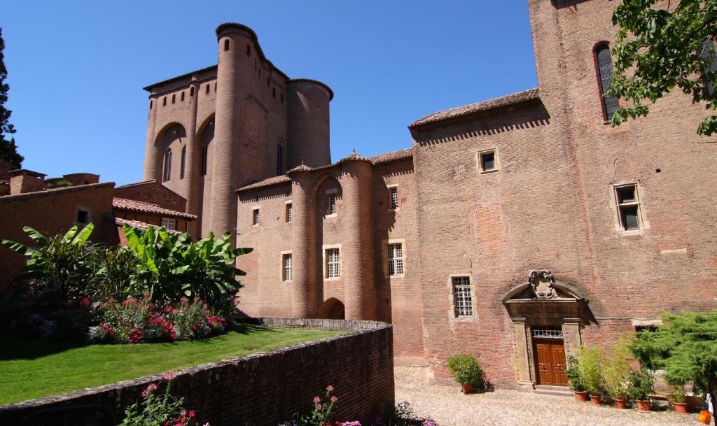 palai de la Berbie